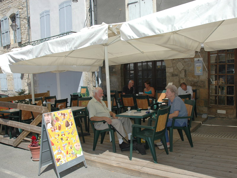 Bar Le Lagardère