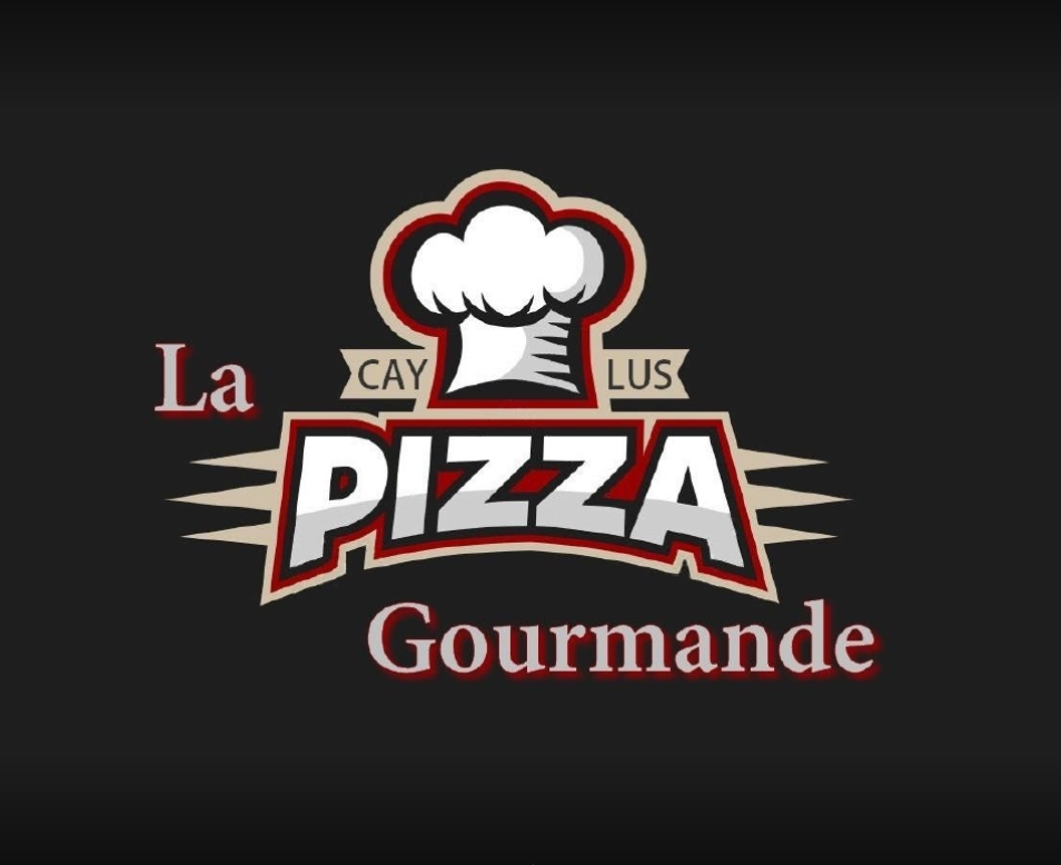 La Pizza Gourmande